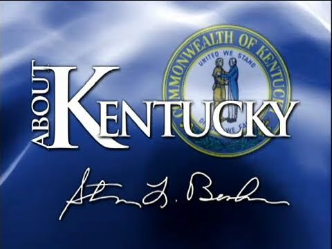 About Kentucky 02.04.2011 - State of the Commonwealth