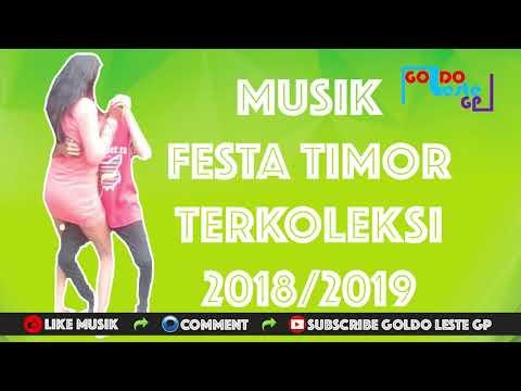 MUSIK FESTA TIMOR TERKOLEKASI 2018/2019