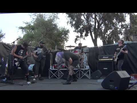 REALITY LOST Anaheim, CA. 6-26-2015