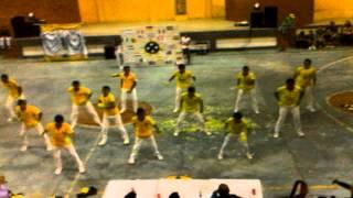 Primera Presentacion de la 2da batalla de coreografias en San Rafael