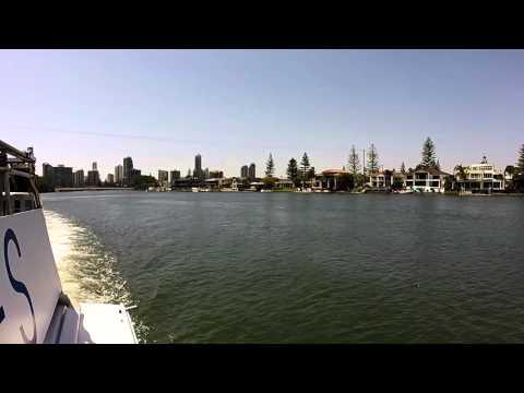 Brisbane-Gold Coast trip 2015
