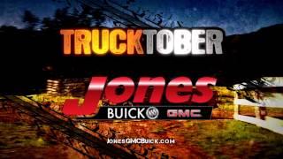2014 GMC Sierra and GMC Acadia Prices Sumter, SC Jones Buick GMC