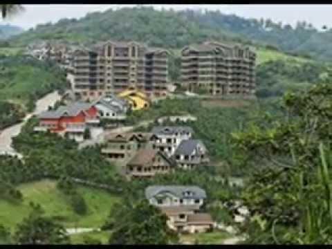 Baguio City, Philippines - YouTube