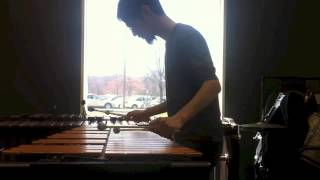This is my Vibraphone Cover of Lighthouse by Salyu. Please rate, co...