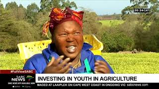 World Food Day | Investing in youth agriculture