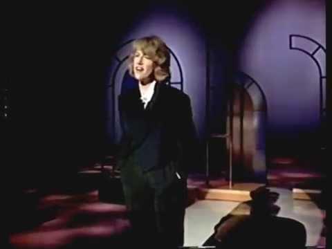 Jennifer Warnes-Song Of Bernadette