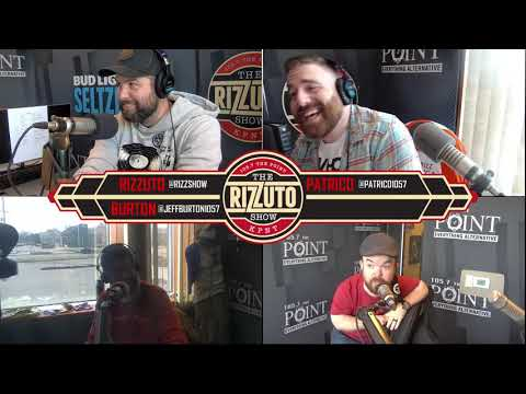 Comedian BRAD WILLIAMS talks BRETT HULL, being picked up by strangers, and more! [Rizzuto Show]