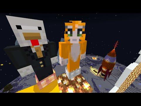 Minecraft - Space Den - Robot Factory (3)