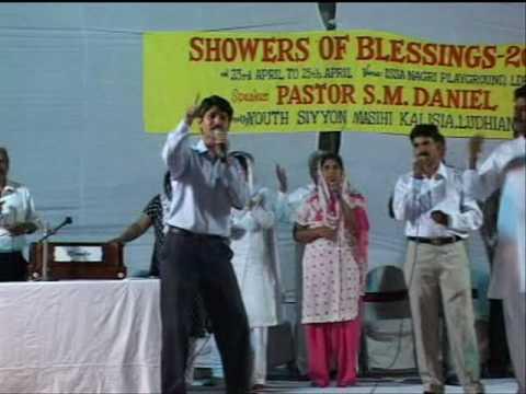 Gopal Masih - Sache Rub Di Bandagi kariye (Punjabi & Hindi Christian song))