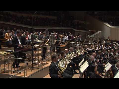 Boulez: Notation II / Boulez · Berliner Philharmoniker