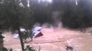 Sailaab In Kashmir