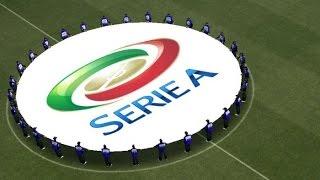 видео обзор чемпионата италии