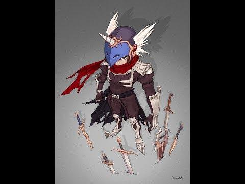 Ragnarok Online PH Assassin Cross PVP. Enjoy :)
