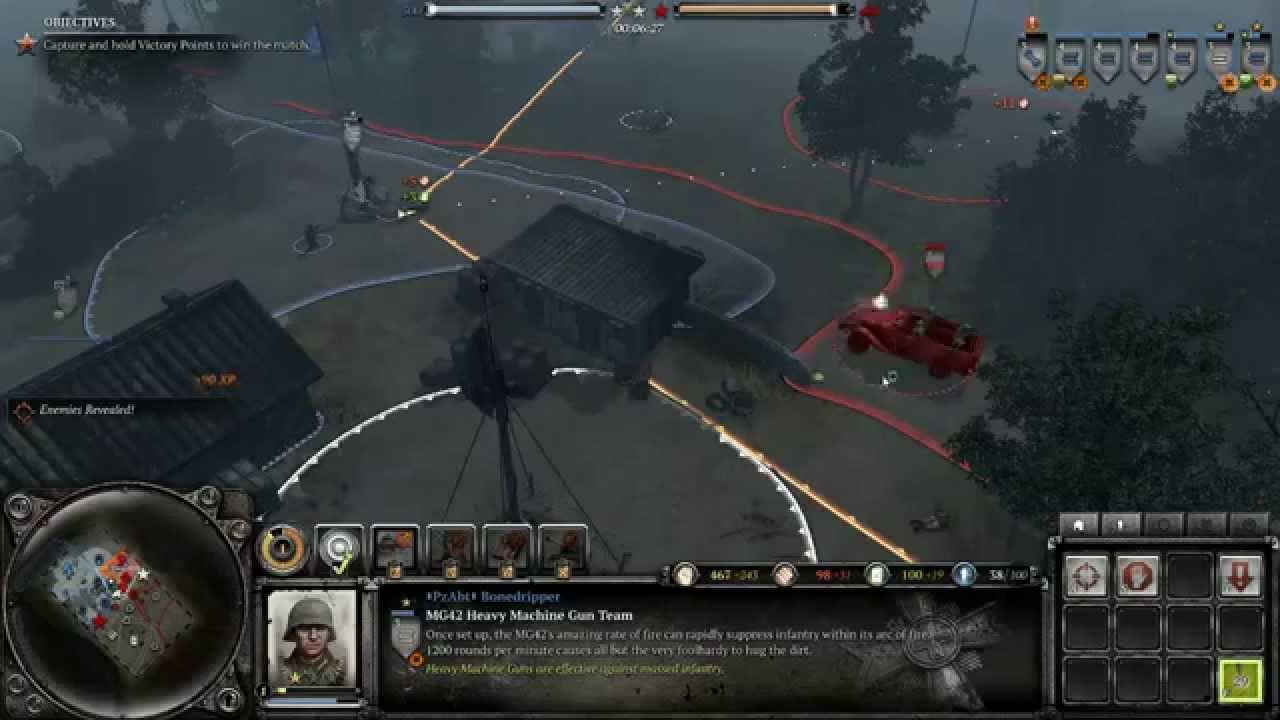 Case Blue Company Of Heroes 2 : Company of heroes 2 case blue dlc kharkov pursuit general