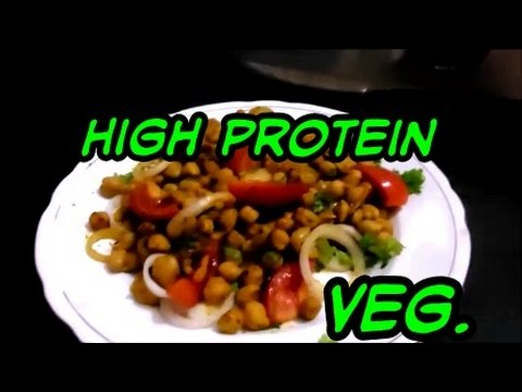 also high protein indian bodybuilding meal vegetarian youtube rh