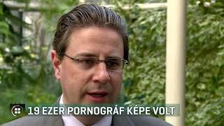 Exkluzív: 19 ezer pornográf képe volt Kaleta Gábornak 20-02-10