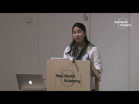 New World Academy #1 - Lisa Ito