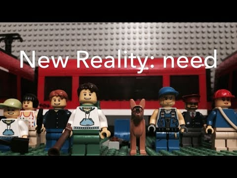 New Reality-need