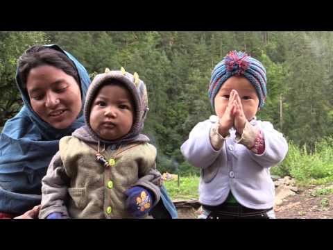 Dolpo Trekking to Phoksundo Lake from Dunai