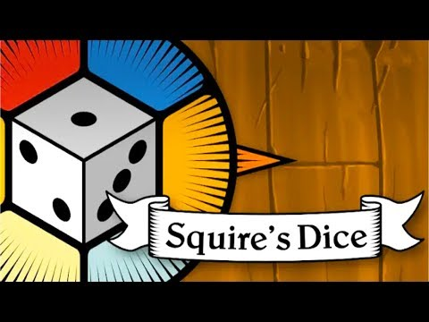 Squire's Dice :Dice Games Free For Android Gameplay ᴴᴰ