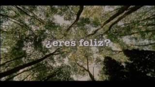 199 Recetas para ser Feliz - Trailer