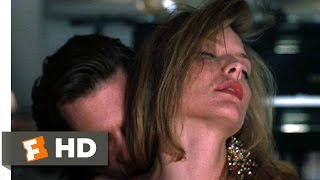 The Fabulous Baker Boys (1989) - Ballroom Back Massage Scene (7/11)  Movieclips