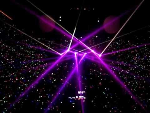 COLDPLAY Concert (10/ 8/ 2012) - Xcel Energy Center - PART 2