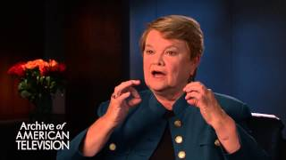 Sheila Kuehl Interview Selections - EMMYTVLEGENDS.ORG