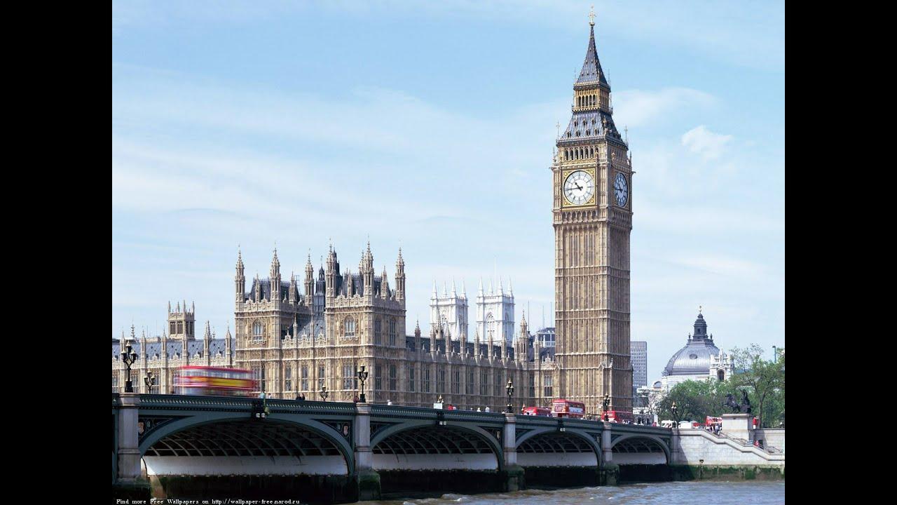 London Great Britain Лондон ВеРикобритания самые красивые