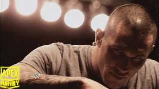 WWE Randy Orton Custom Titantron 2013 (HD)