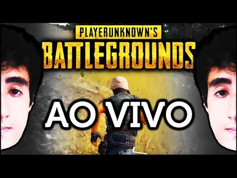 Partida NARUTO 🌸 #1 - battlegrounds custom