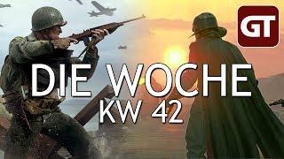 Thumbnail für Matchmaking zu Werbezwecken, Lootboxen, das Ende von Visceral Games – Die Woche KW 42 – GT-Talk #63