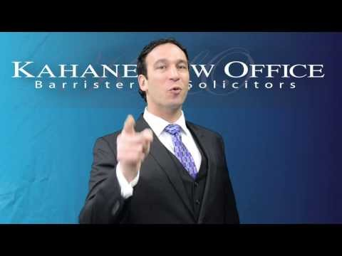 Understanding Assignment of Rents by Kahane Law Office