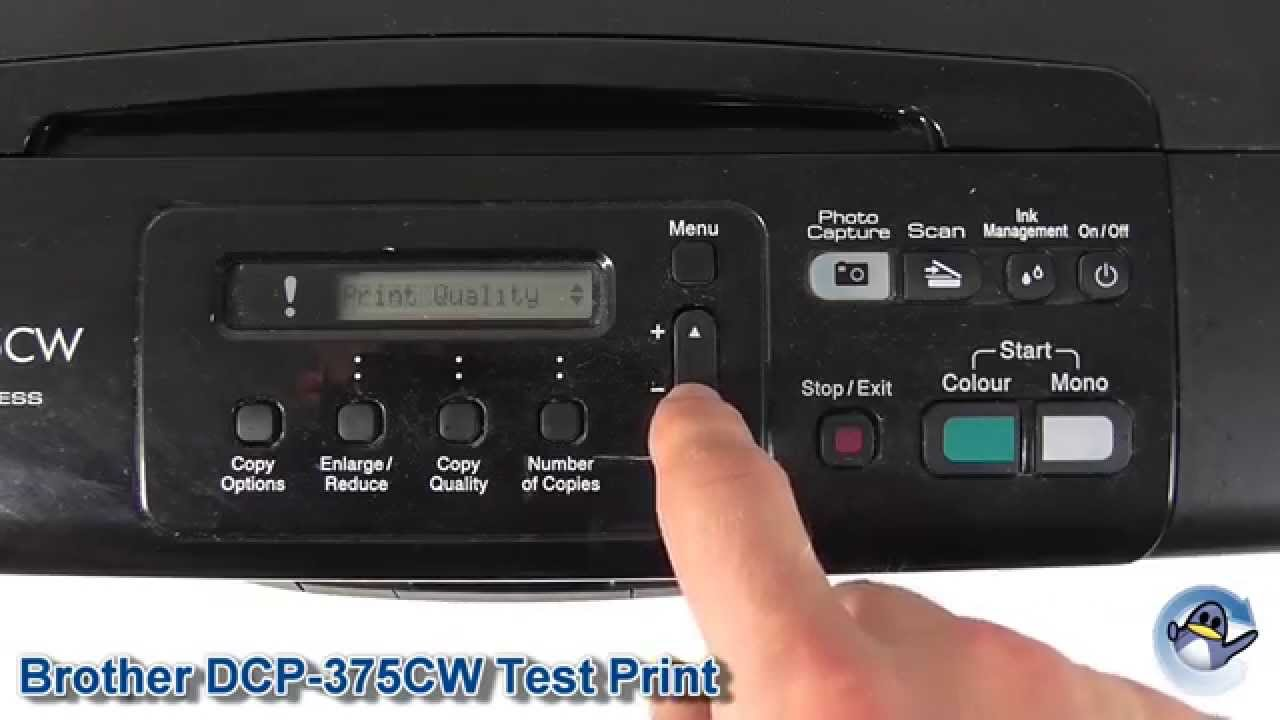 Brother dcp-375cw driver download | master printer drivers.