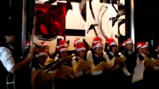 Publication Date: 2012-07-14 | Video Title: 2011年12月25日 聖嘉祿學校合唱團 麗思卡爾頓酒店 報