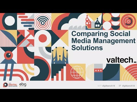 COMPARING SOCIAL MEDIA MANAGEMENT SOLUTIONS