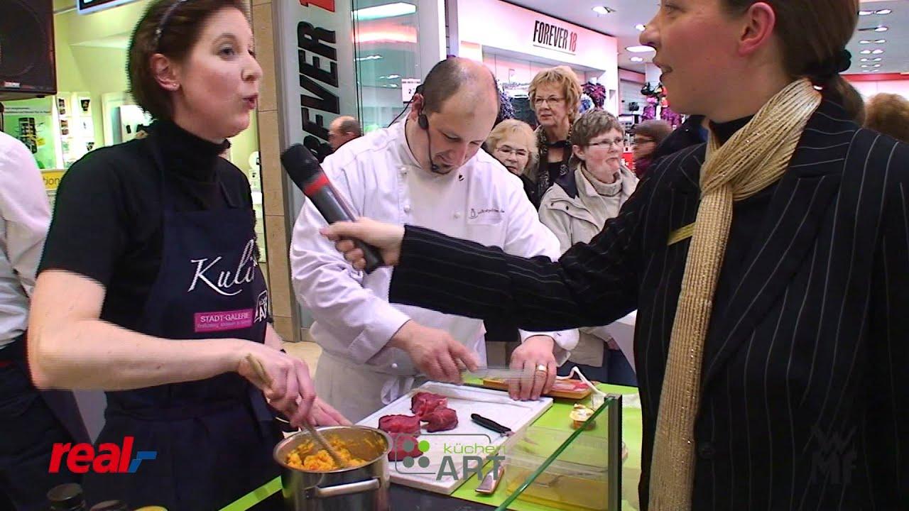 Kulinaria In Der Stadtgalerie Hameln 2011 Youtube