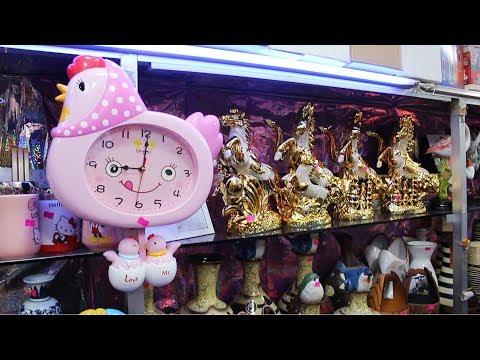 Showpiece & Gift Item - Amazing Table Watch, Glass Showpiece etc in Dhaka Shop - Satrong