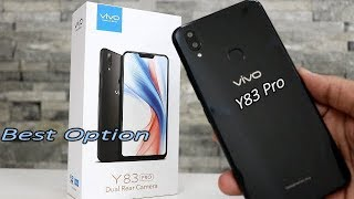Vivo Y83 Pro Unboxing & Full Review !! HINDI