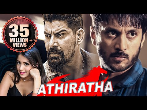 Athiratha (2018) New Released Full Hindi Dubbed Movie | Chethan Kumar, Latha Hegde, Kabir Duhan