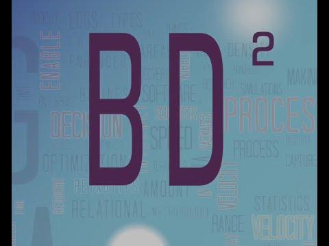 Serge Miranda: retour sur la semaine 0 du MOOC BD**2