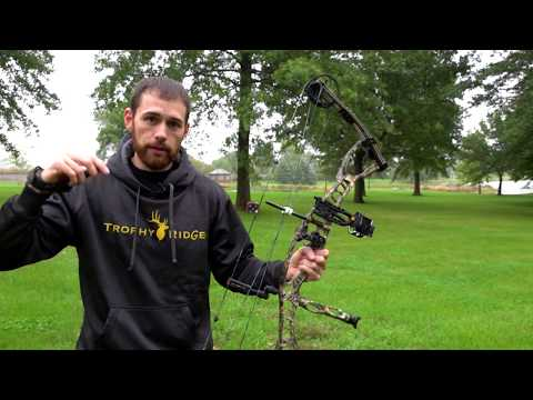 The Hunting Public Bowhunting Practice Tips | Trophy Ridge