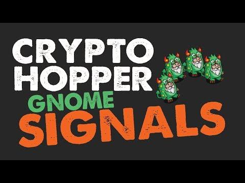 CryptoHopper – CryptoGnome Free Signals