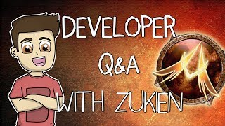 WoW Ascension | Developer QnA with Zukien