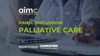 AIMC JUL 8 - Palliative Care Panel