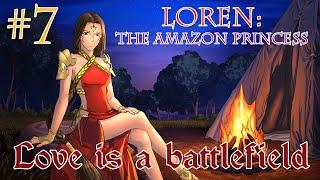 Loren: The Amazon Princess [RPG/Dating Sim, #7] Feat. xSimSugar and Simon Parsons