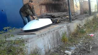 видео Монтаж кровли в Краснодаре