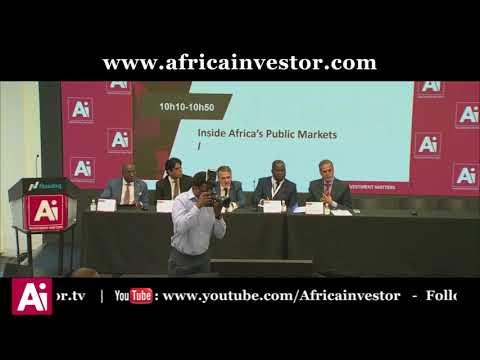 Africa Public Markets Onyema