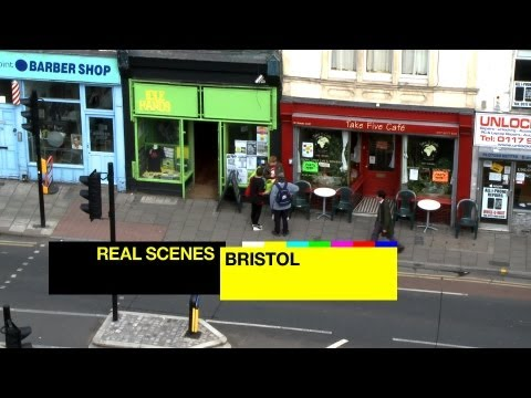 Real Scenes: Bristol
