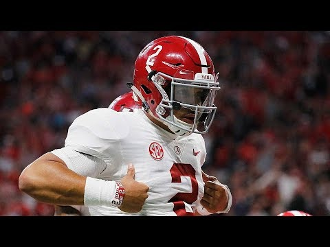 Redemption || The Jalen Hurts Story